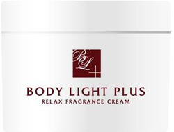 BODY LIGHT PLUS Cream